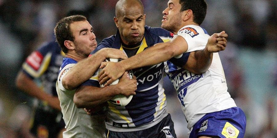 Ex-Player Writes of Hidden Side to NRL