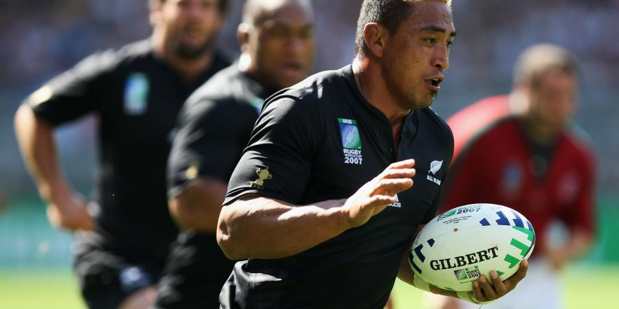 Former All Blacks Pay Tribute To Jerry Collins With Haka