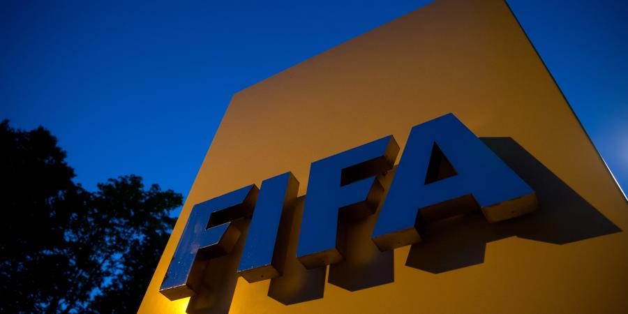 Top official leaves FIFA after cracking joke about President Sepp Blatter and the police