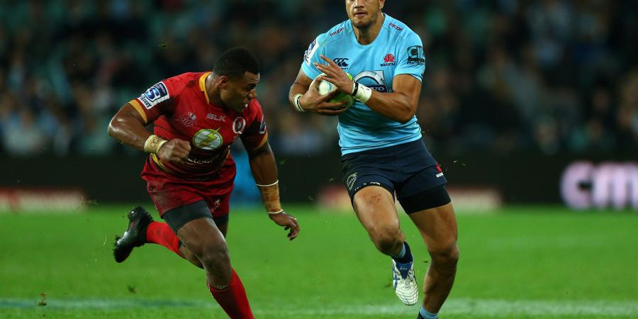 Tahs secure home Super semi