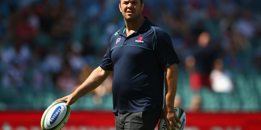 Rugby title there for Hurricanes: Cheika