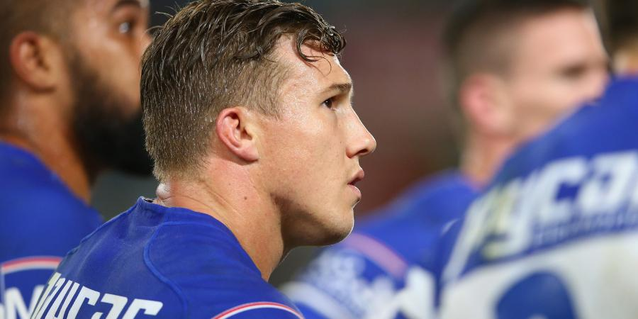Titans target Maloney and Hodkinson