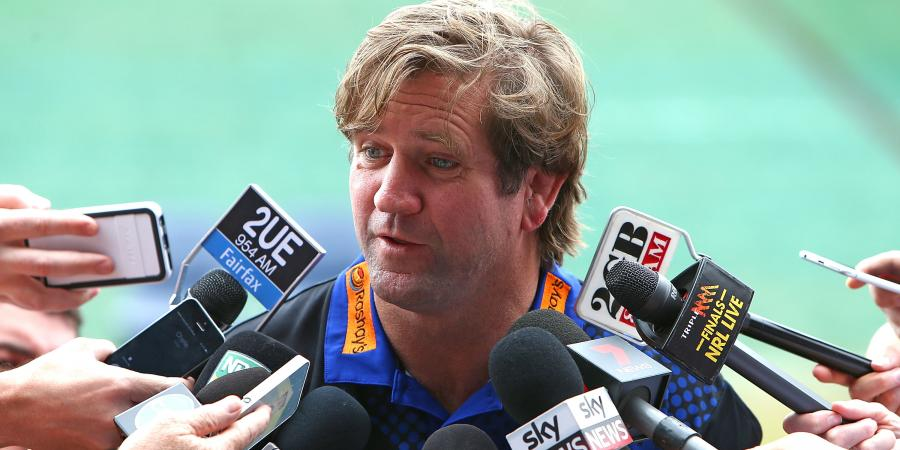 Hasler blasts NRL over Origin scheduling