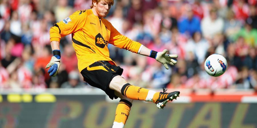 Liverpool agree deal for Adam Bogdan