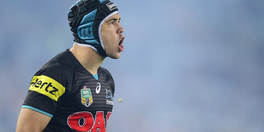 Soward's NRL return boosts Panthers