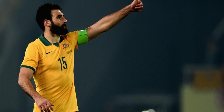 Scrappy win satisfies Socceroos coach