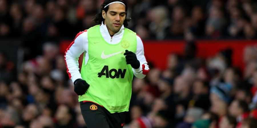 Done Deal for Falcao