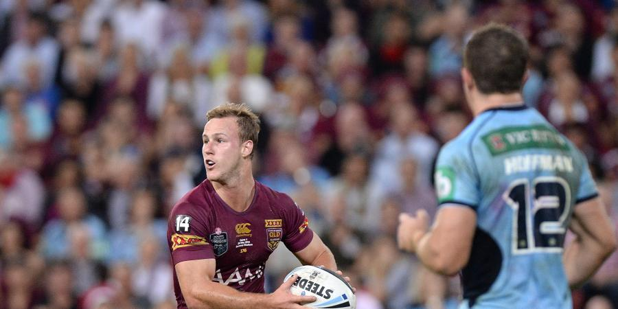 DCE poses problems for Maroons