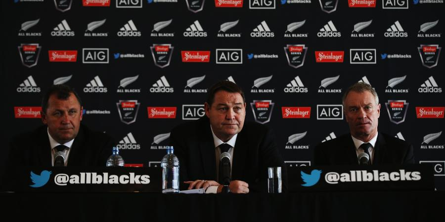 All Blacks 2015 Squad - Who Will Make The Cut?