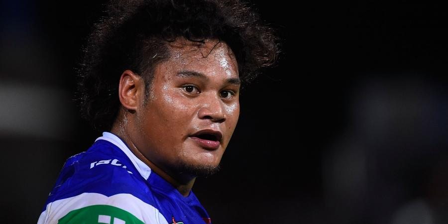Raiders sign Leilua for 2015 NRL season