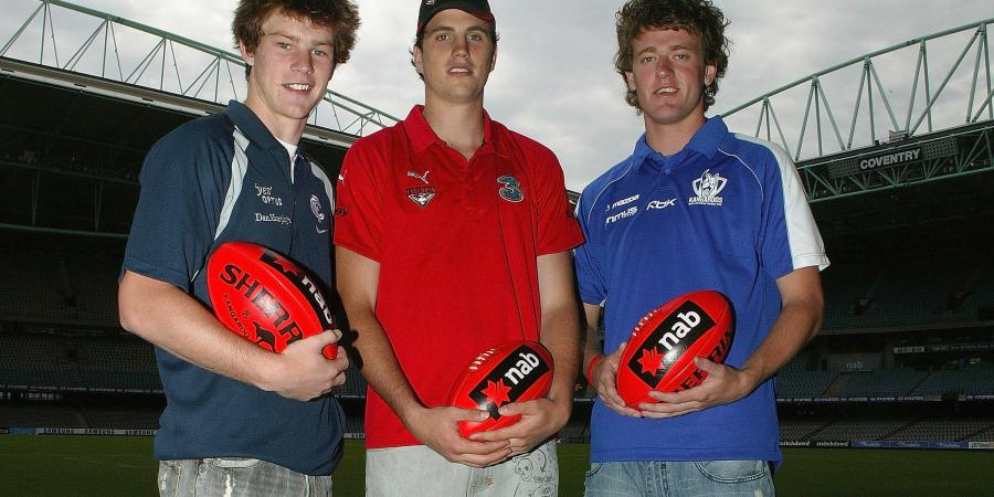 Revisiting the 2006 AFL Draft