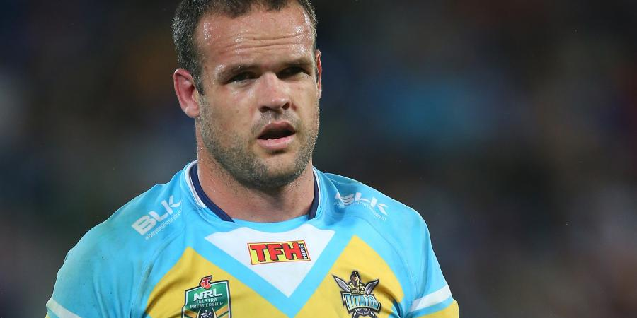 Myles touch-and-go for 200th NRL match