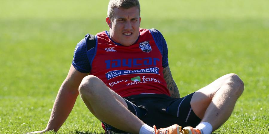 Hodkinson future in doubt as Bulldogs win