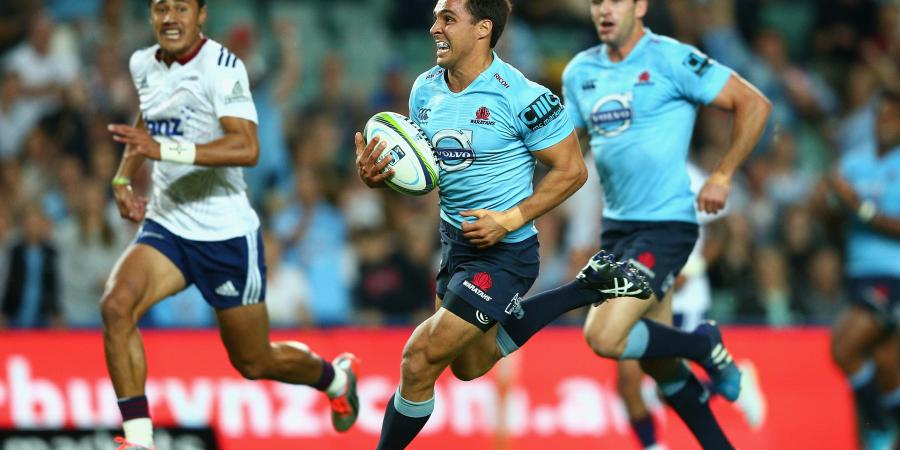 Phipps and Tahs ready for Highlanders