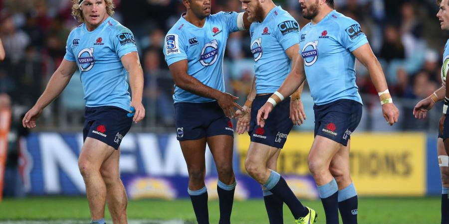 Waratahs eye farewell final for stars