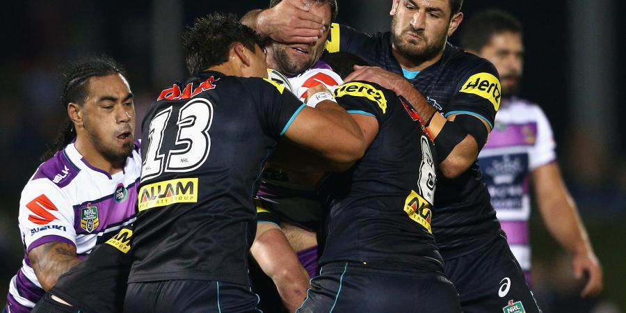 Panthers label Tigers clash must-win