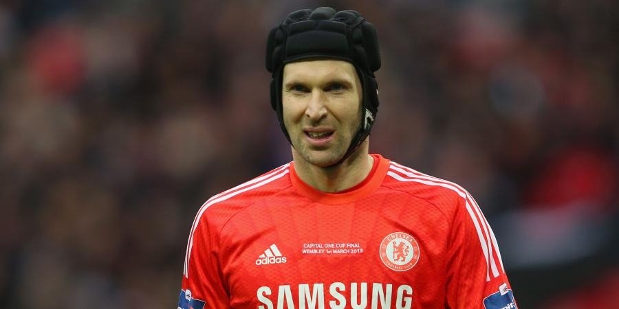 DONE DEAL: Arsenal complete Petr Cech transfer