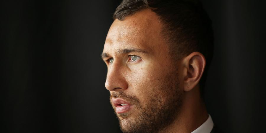 Waratahs won't chase Wallaby Quade Cooper