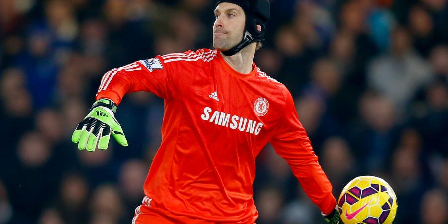 No Deal Done For Cech