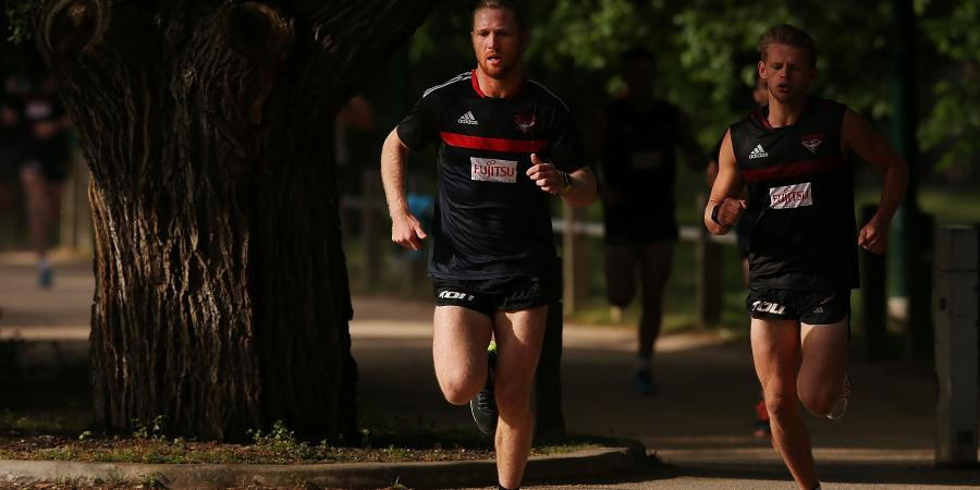 Essendon�s rookies � the key to 2015