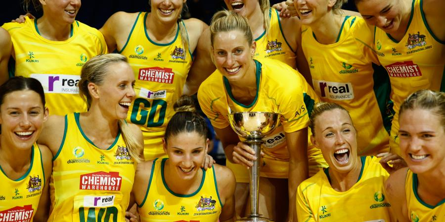 Debate swirls over Netball World Cup spots