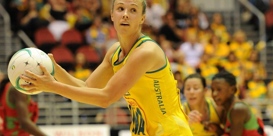 Hadley earns shock Diamonds call-up