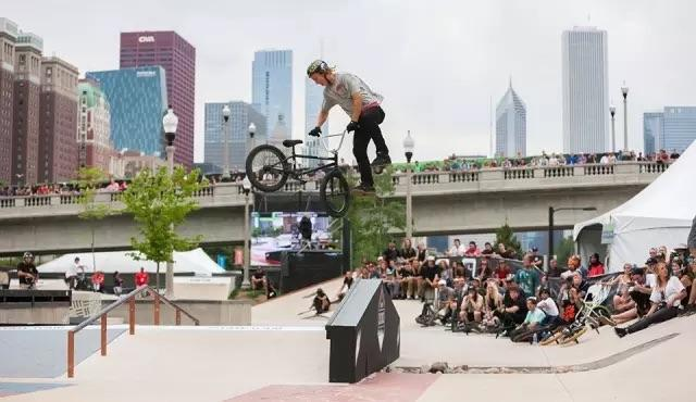 Dew Tour Chicago wraps up - wins for Enarson and Hoefler (published June 22nd)