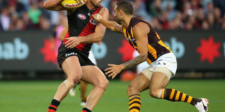 Round 13 Preview � First step for the run home