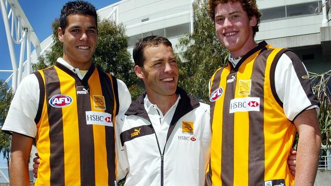 Revisiting the 2004 AFL Draft