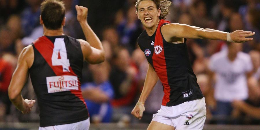 Who you would rather: Hogan, Boyd or Daniher?