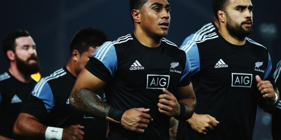 Possible All Blacks Squad vs Samoa? An Ironic Situation?