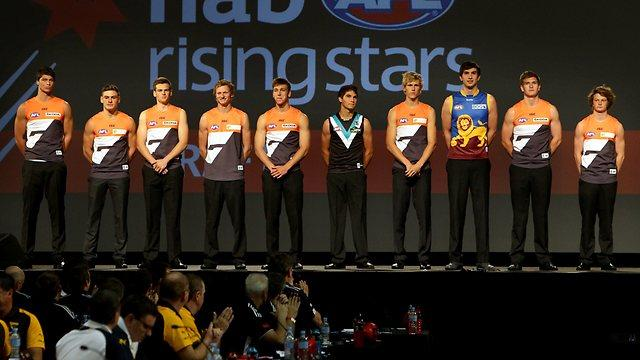 Revisiting the 2011 AFL Draft