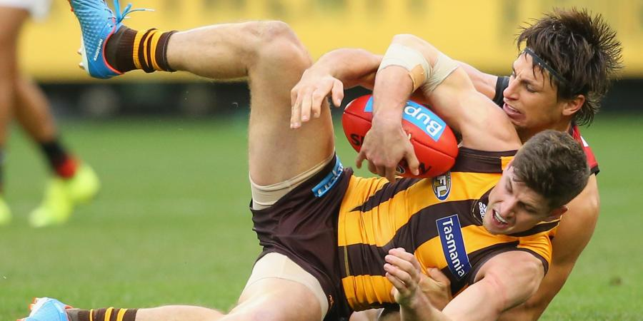 Doing the Maths � Round 13 Hawthorn v Essendon