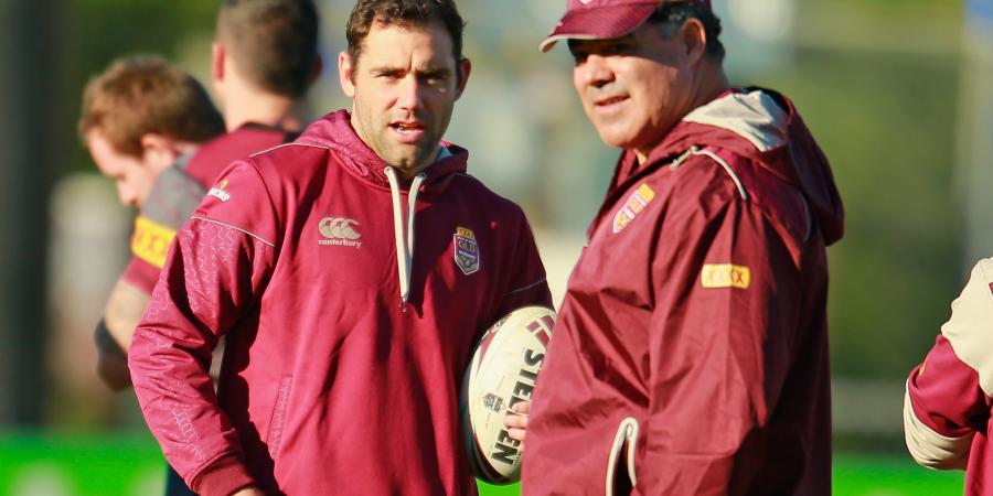 More injury concerns for Qld in Origin