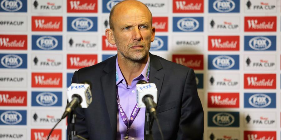Glory injuries mount before FFA Cup final