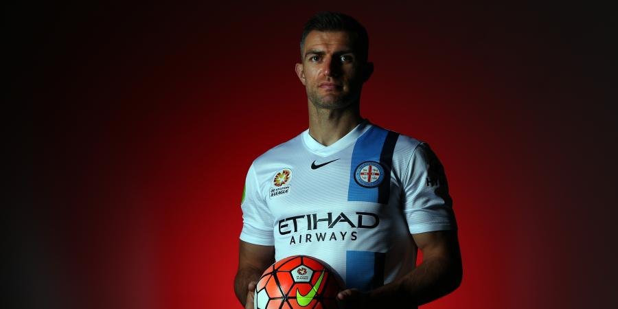 Key City duo fit for A-League test