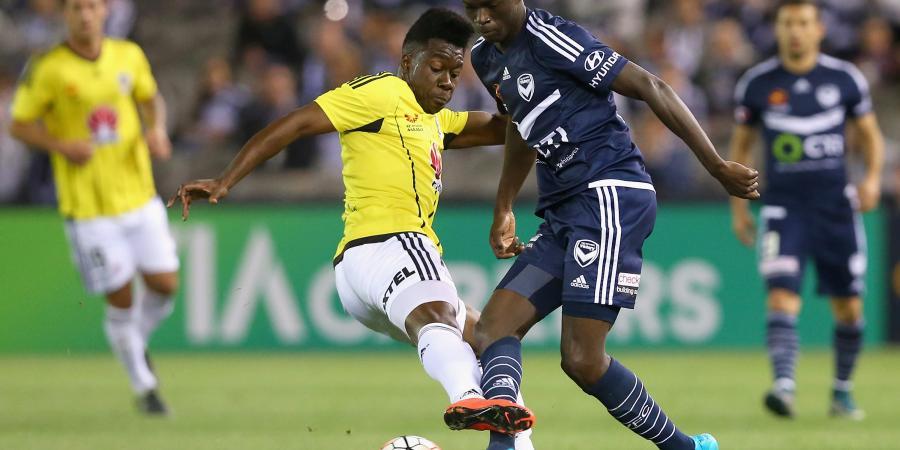 Olyroos duty hits top A-League teams
