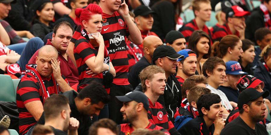 NSW Asst Comm to meet Wanderers fans