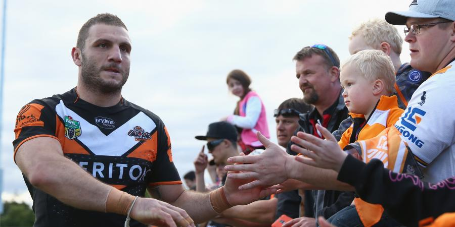 No room for Farah at Knights: Brown
