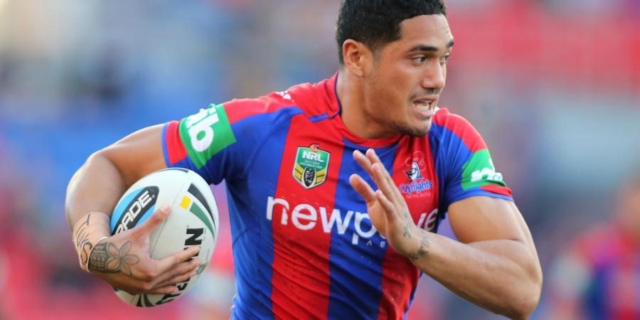Mata'utia new home key for Brown