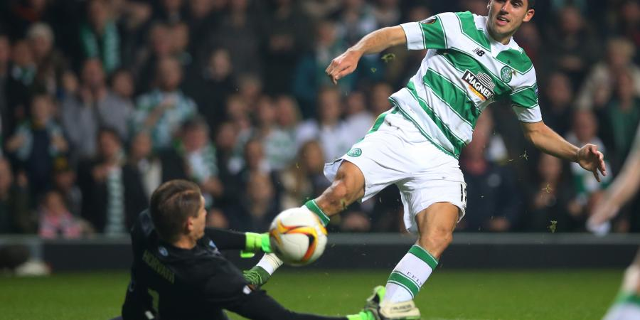 Rogic set to commit future to Celtic