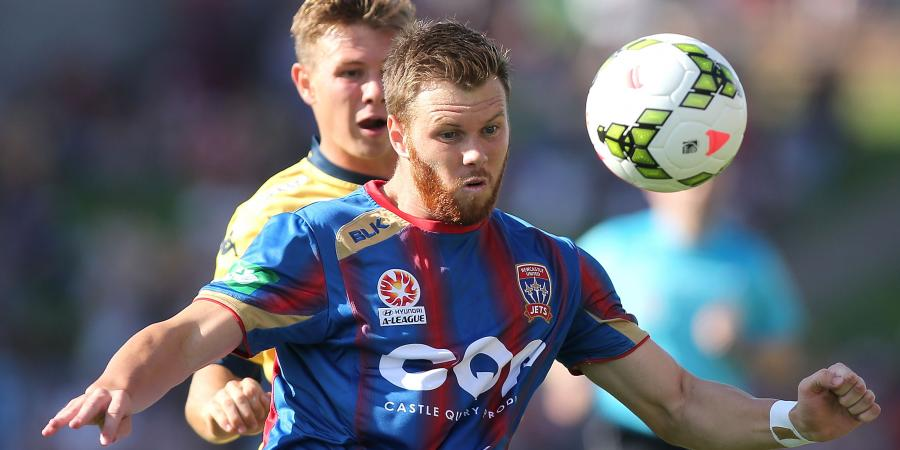 Goals in a day's work for Jets' Trifunovic