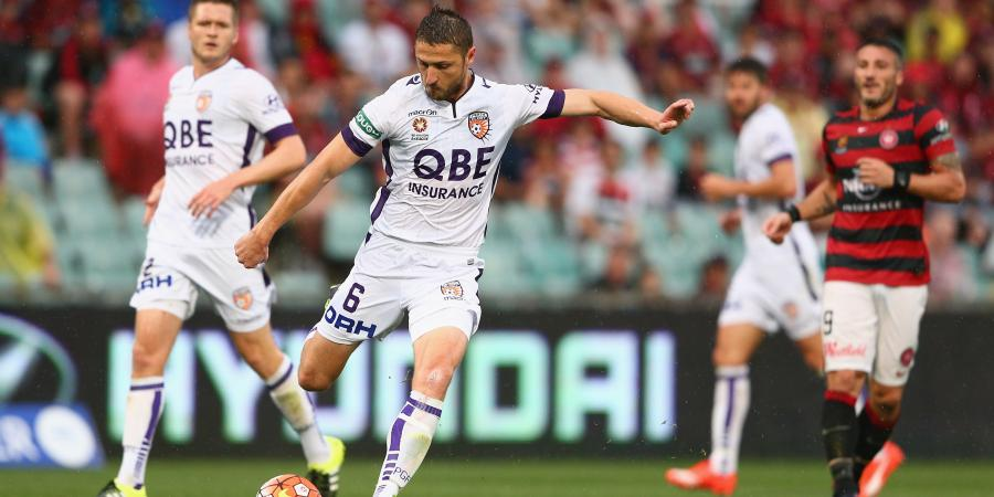 Glory aim for sweet win over Victory