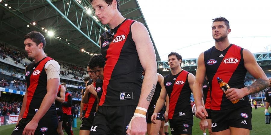 Carlisle suspended for start of AFL season