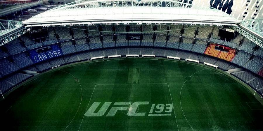 UFC 193: Main Card Preview