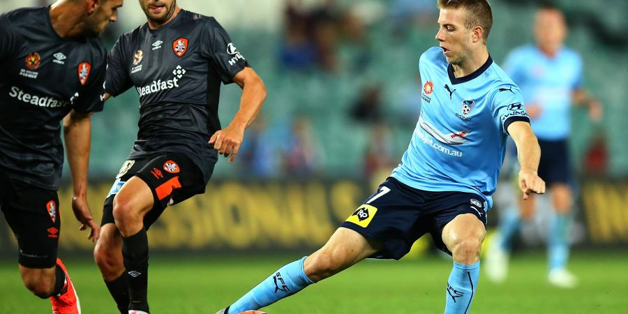 Roar hold Sydney FC to goalless draw
