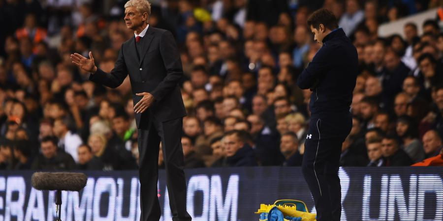 5 talking points ahead of the North London Derby