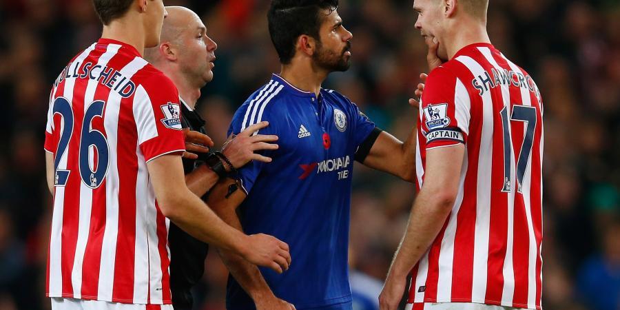 Chelsea Lose Again