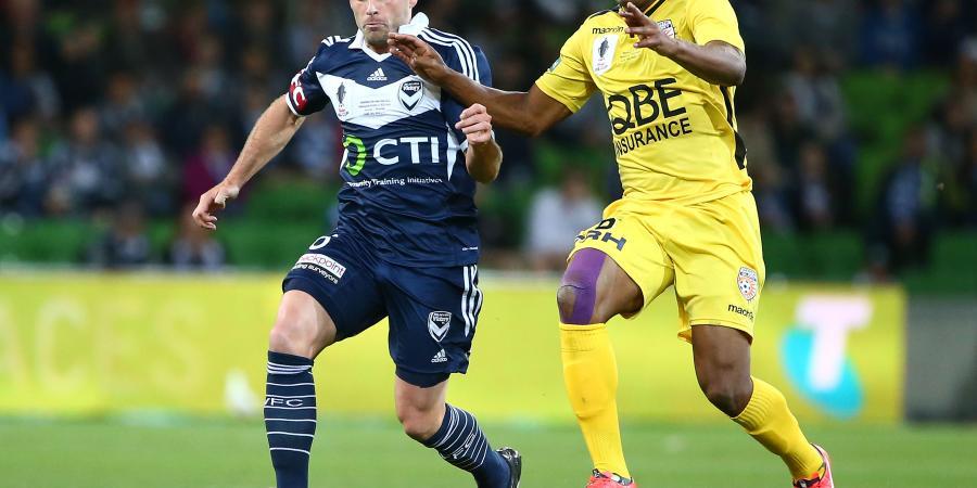 Perth Glory Runners Up Again