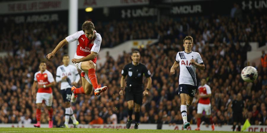Preview: Arsenal Vs Tottenham Hotspur